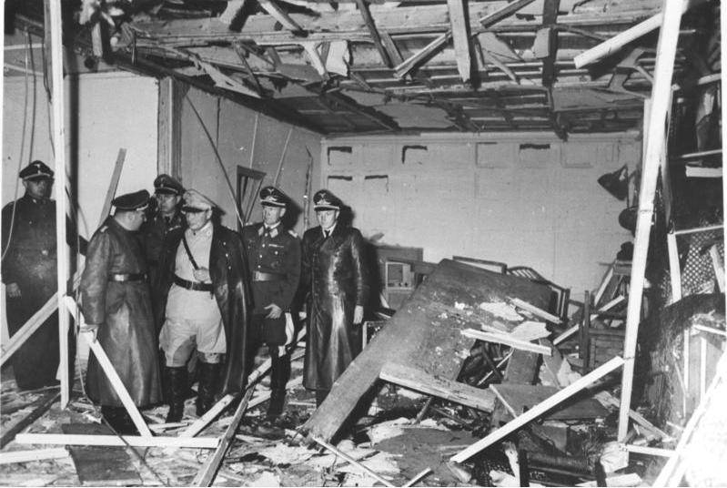 Operation Valkyrie Aftermath