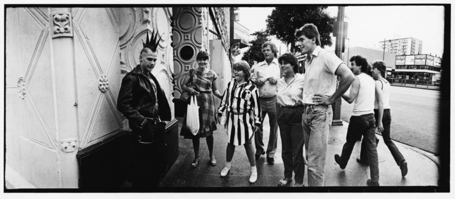 La Punk 80s