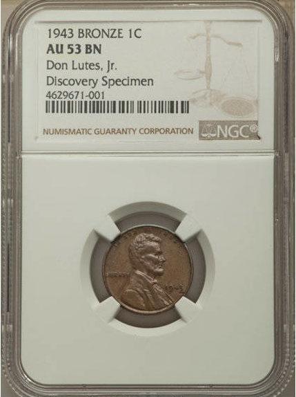 Penny In Case