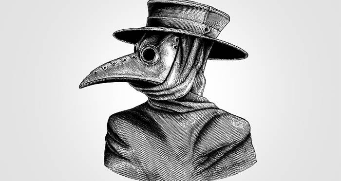 Plague Doctors: The Horrifying Tasks Of The Doctors Of The