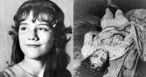 Sylvia Likens Before And After