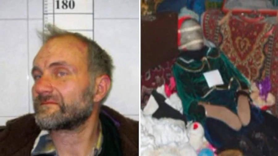 Anatoly Moskvin: Orang Rusia yang Membuat Mumi Gadis Mati