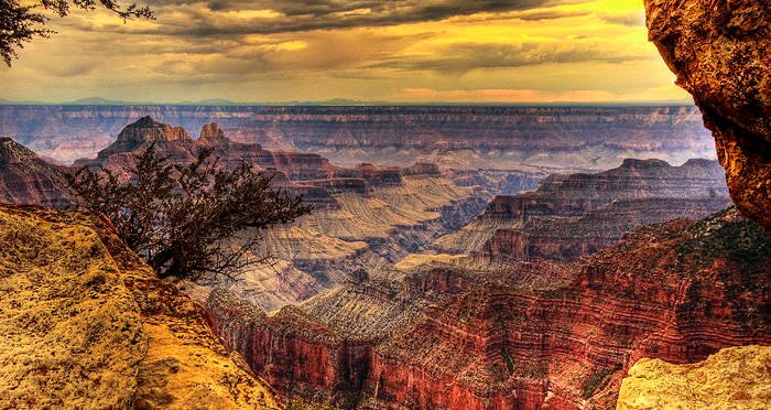 25 Grand Canyon Facts That Reveal America's 6 Million-Year-Old Natural Wonder