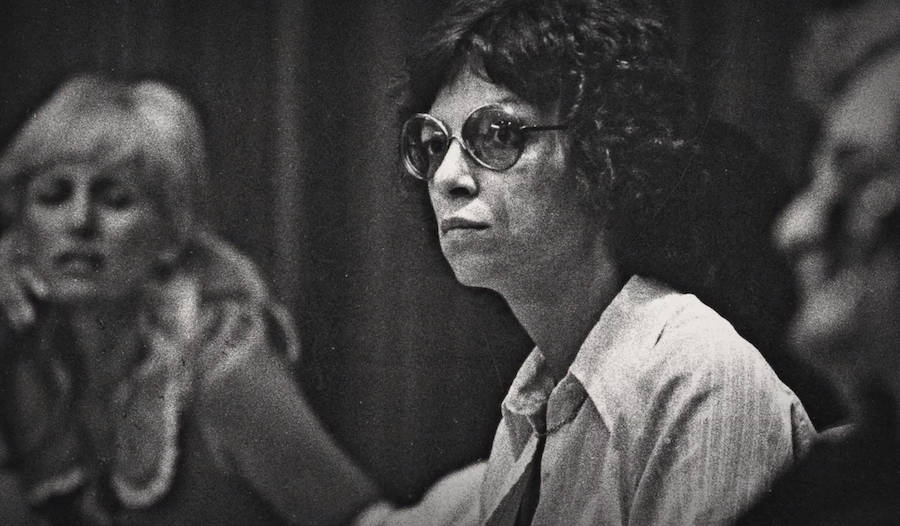 Carole Ann Boone Ted Bundy Wife