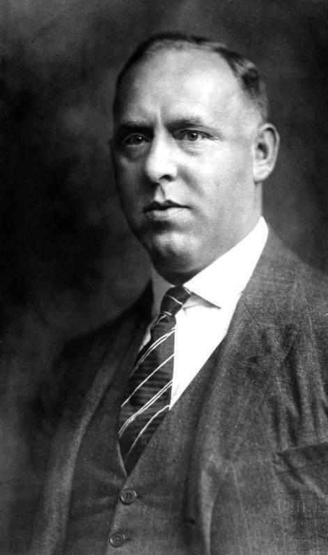 Gregor Strasser 1928