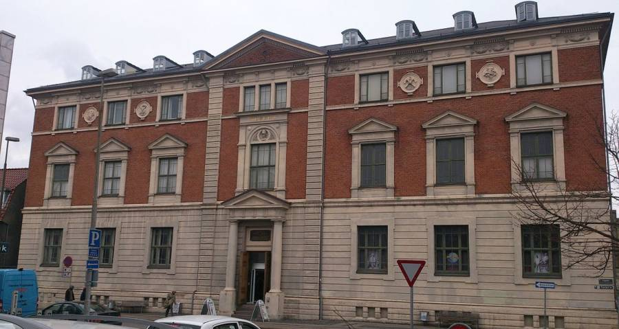 Historical Museum Of Northern Jutland