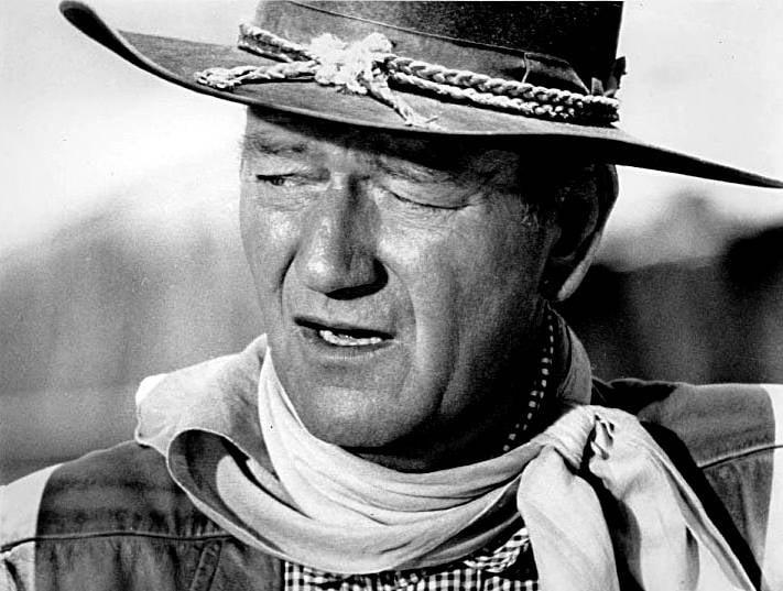 John Wayne Comancheros