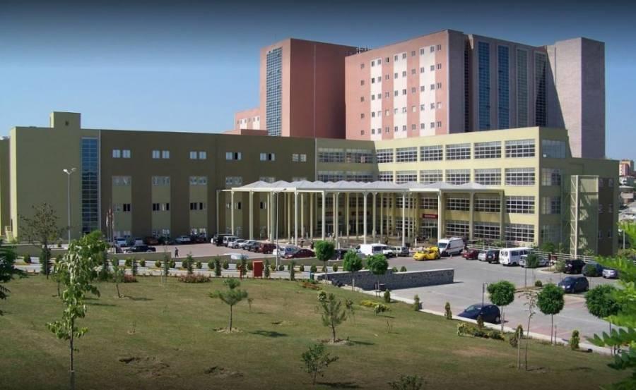 Kanuni Sultan Suleyman Hospital