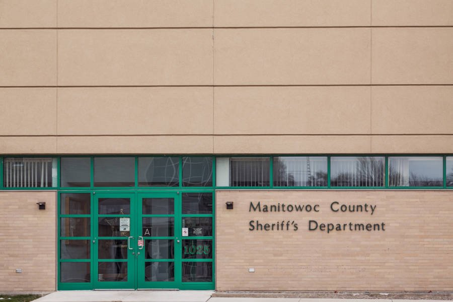 Manitowoc County Sheriff's Office