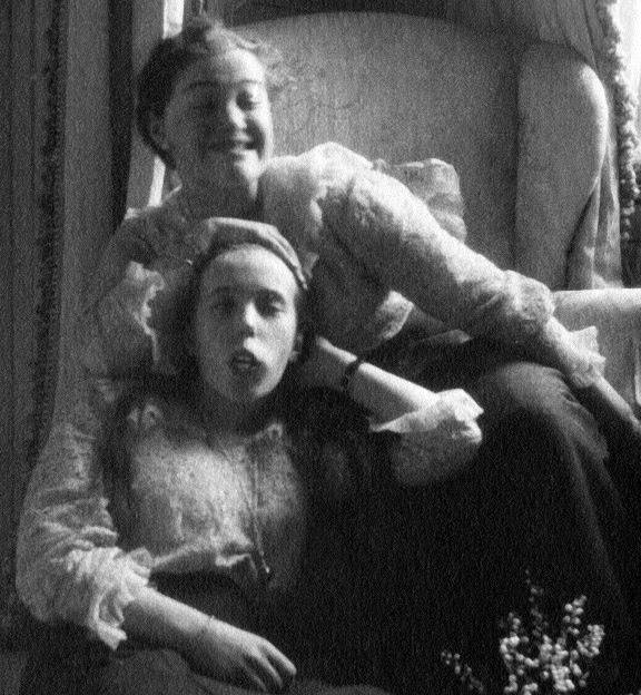 Maria Anastasia Romanov Silly