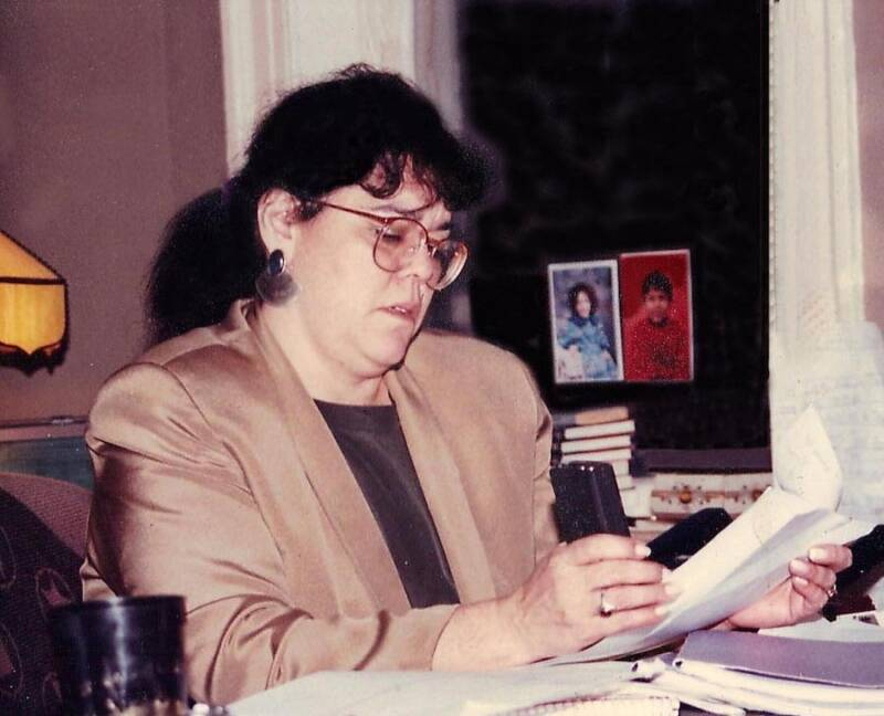 Maria Cristina Gutierrez