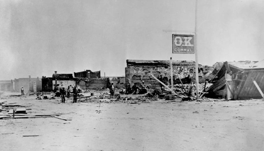 Ok Corral 1882