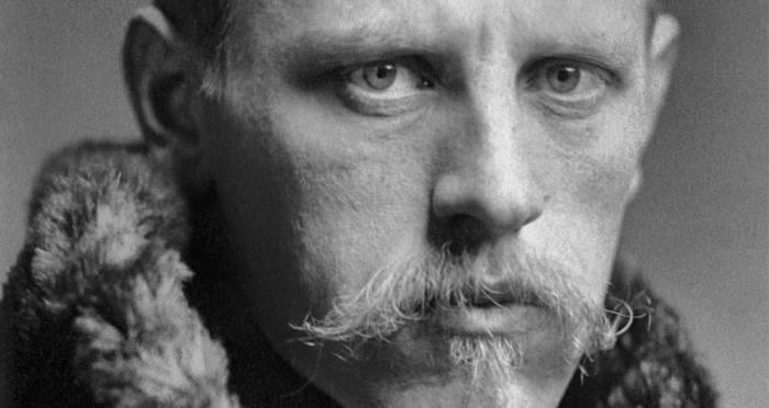 Fridtjof Nansen: The Nobel Prize-Winning Norwegian Explorer