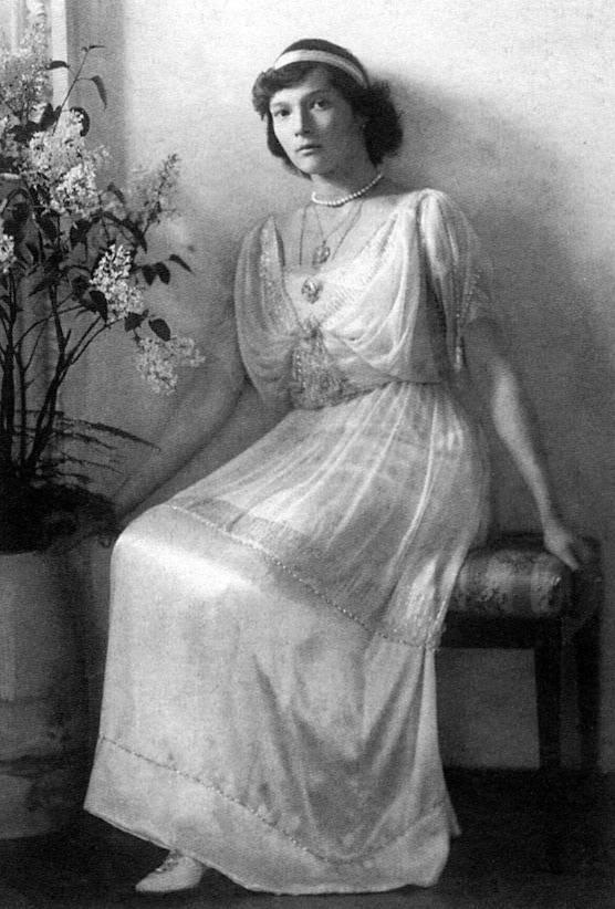Tatiana Romanov Imposters