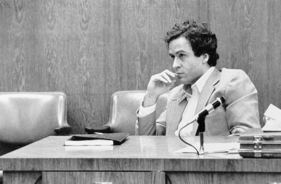 How Did Ted Bundy Die