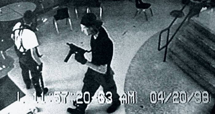 Columbine Massaker