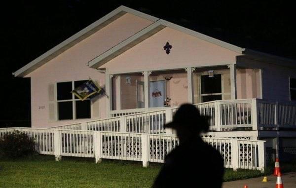Dee Dee Blanchard Residence