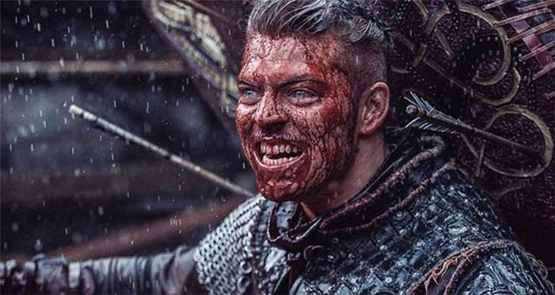 Ivar The Boneless, The Crippled Viking Warlord Who Invaded