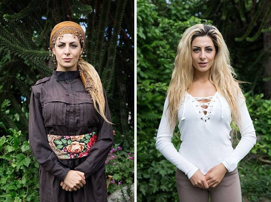 Joanna Palani Side By Side