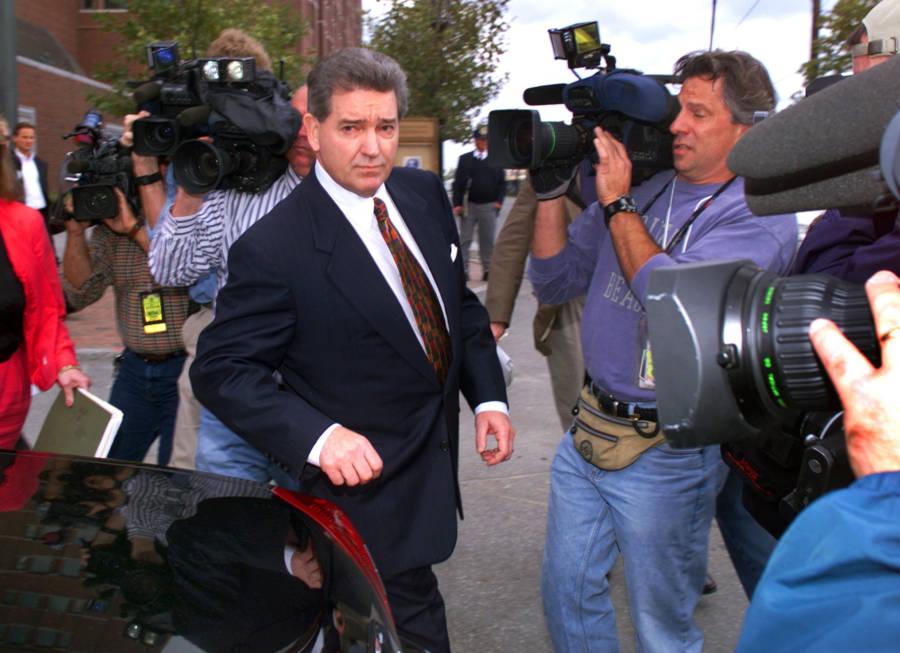 Whitey Bulger: The Brutal Irish Crime Boss Of '80s Boston