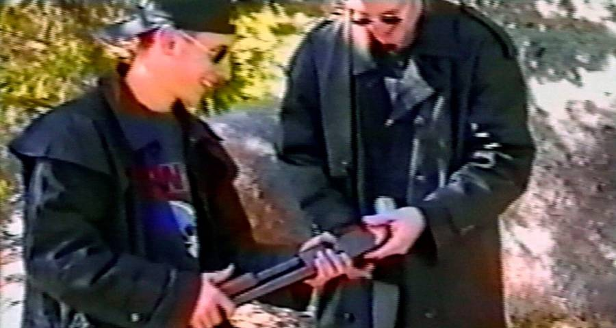 Columbine High School Shooting: The Full Story Of The Massacre