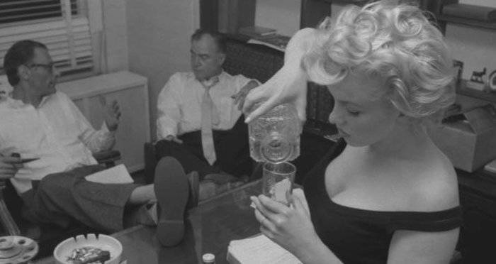 The Death Of Marilyn Monroe: Accident, Suicide, Or Murder?