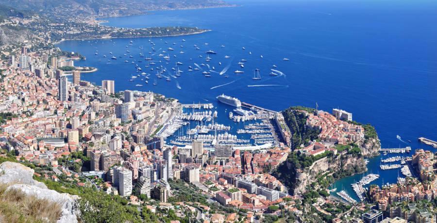 Monaco Riviera