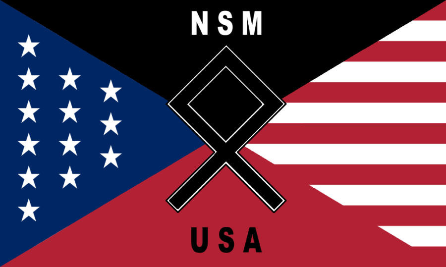 Nationalist Socialist Movement
