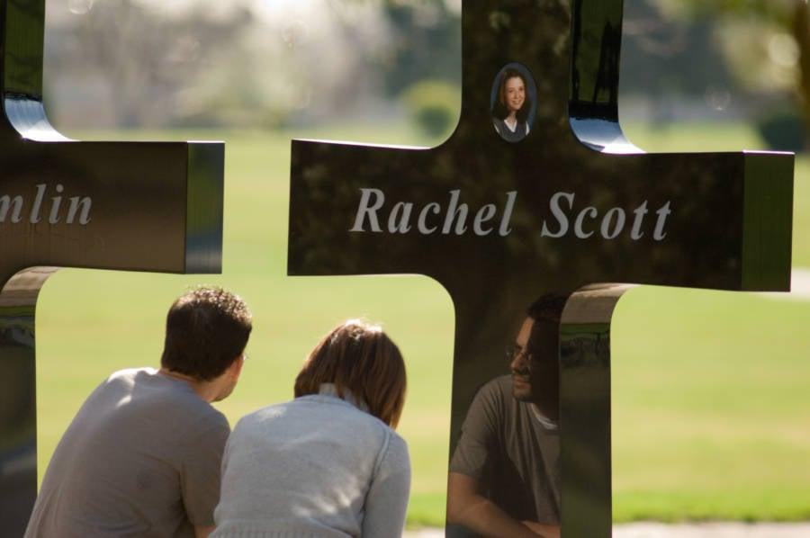Rachel Scott Columbine Memorial