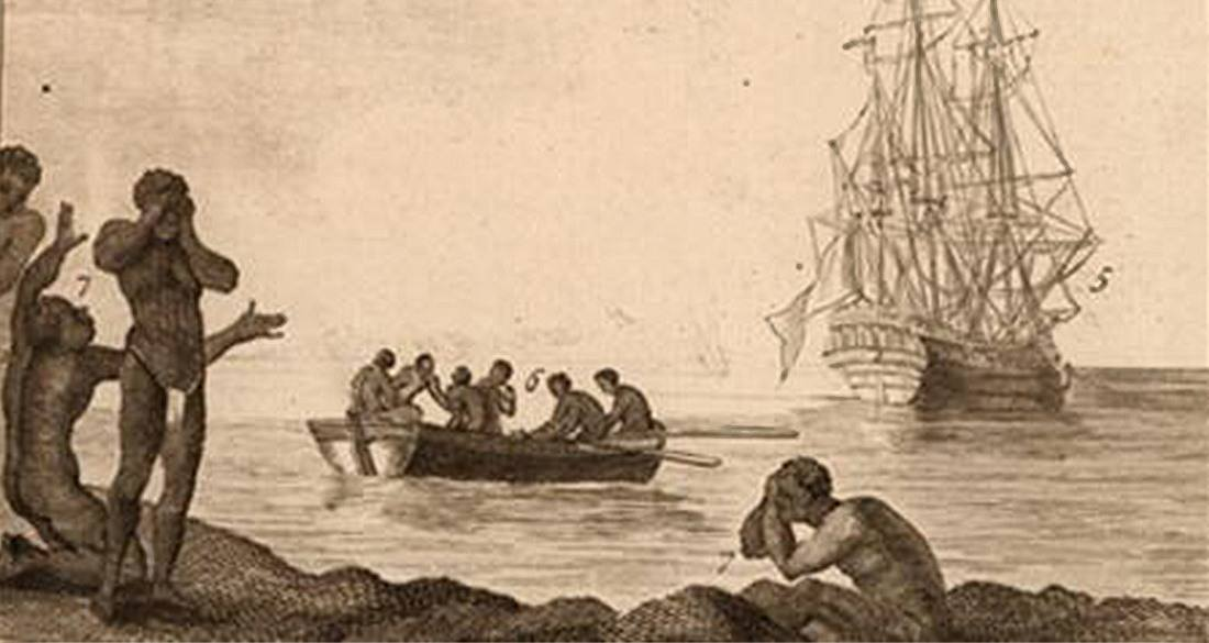 The West Africa Squadron: The British Royal Navy's Deadly Battle To End The Slave Trade