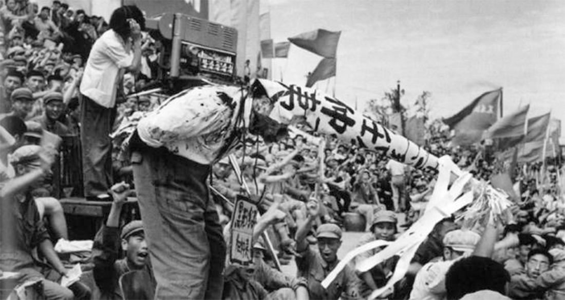 China's Cultural Revolution In 44 Shocking Images
