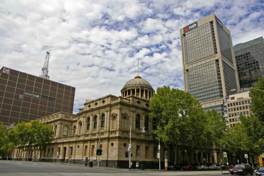 Supreme Court Victoria