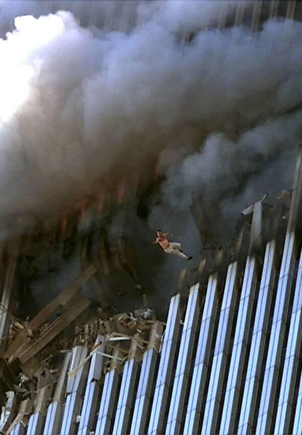 9 11 Jumper