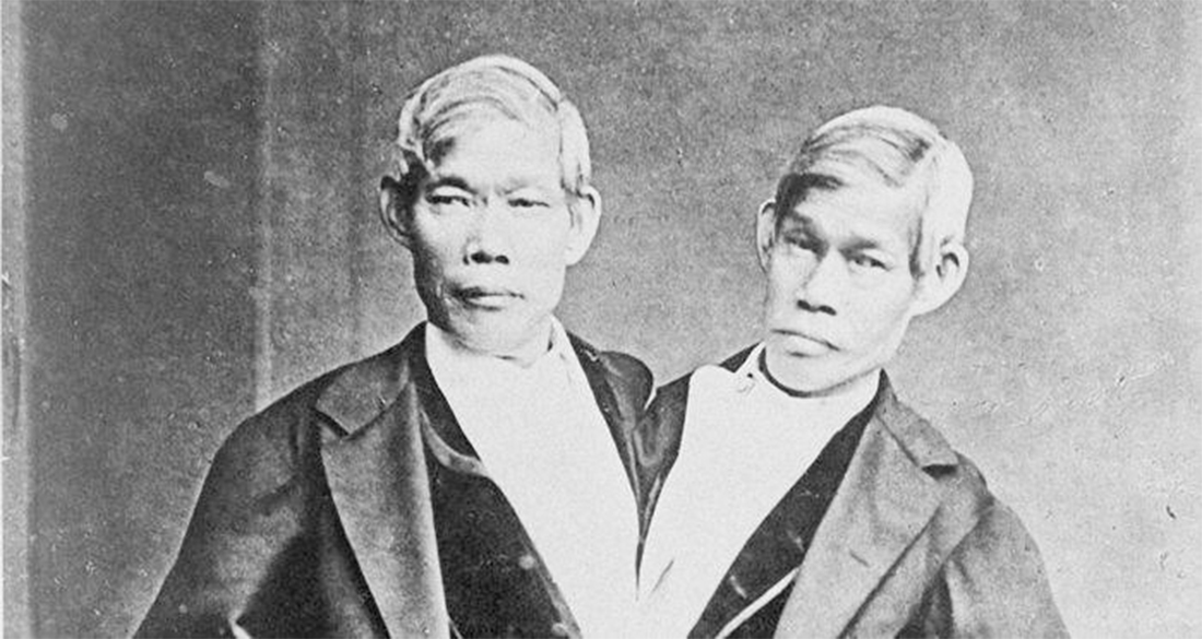Chang And Eng Bunker: The Stor...