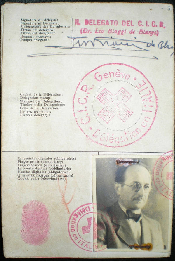 Eichmann Documents