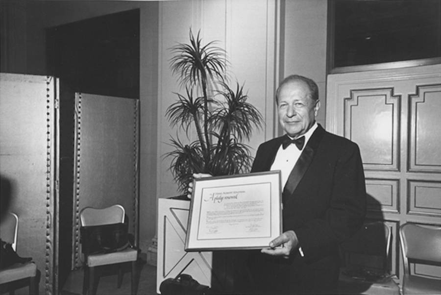 Einstein Hans Albert Award