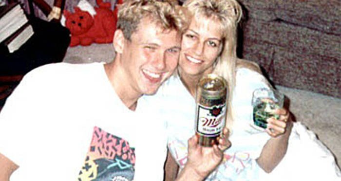 Paul Bernardo And Karla Homolka Ken And Barbie Killers