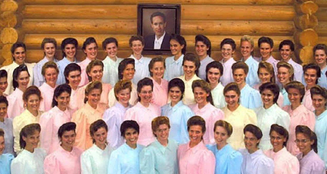 Image result for flds wives
