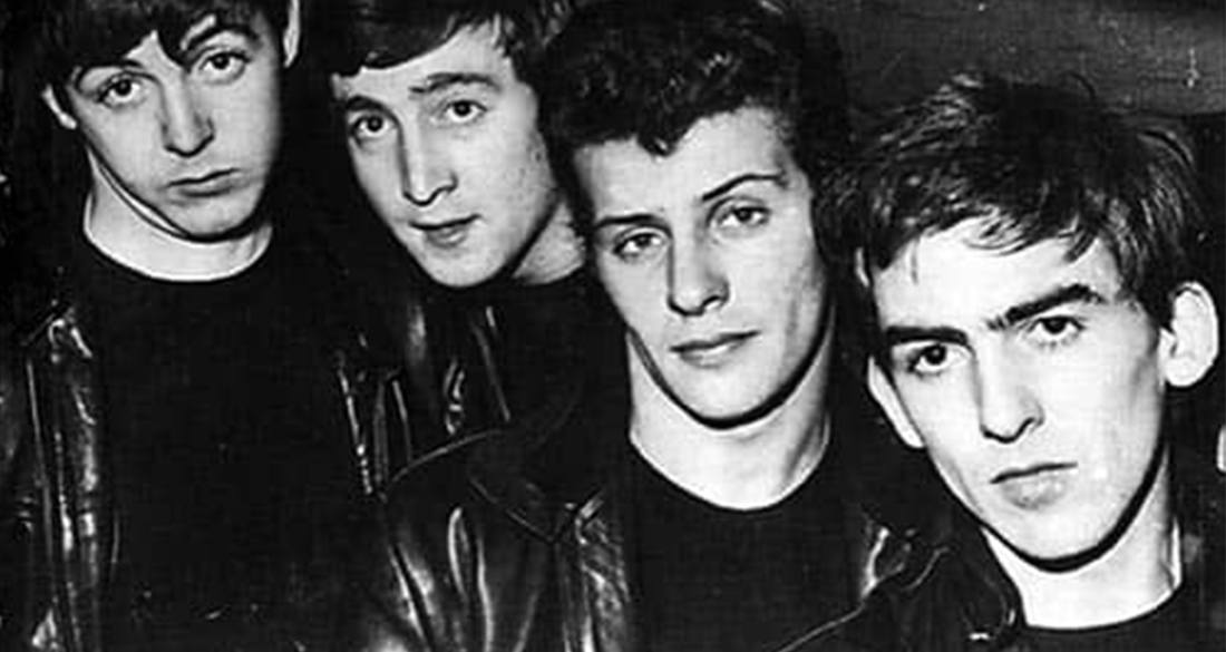 Pete Best Was The Beatles' First Drummer, But What ...