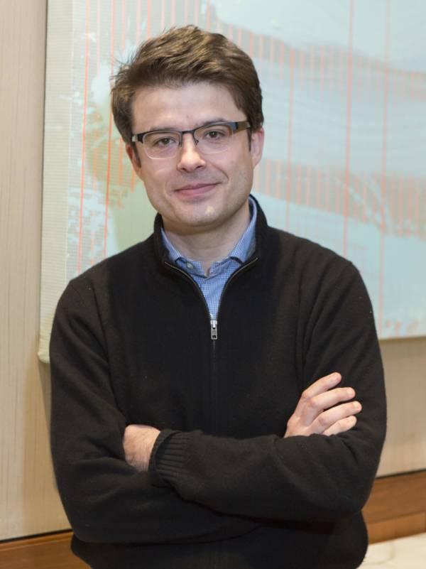 Professor Sestan
