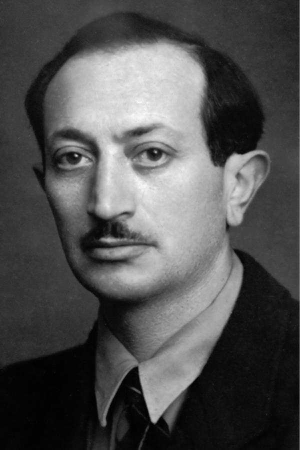 Simon Wiesenthal Young