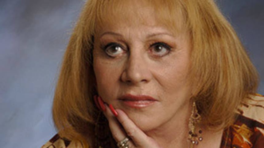 Sylvia Browne Headshot