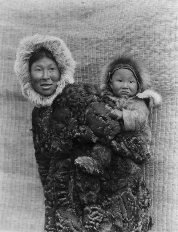 Yupik People