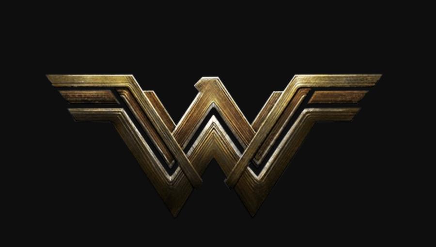 Wonder Woman Logo By Moulton Marston