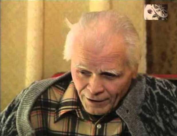 Anatoly Dyatlov At An Interview