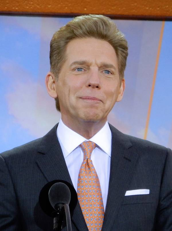 David Miscavige Speech