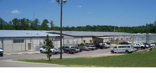 George County Jail