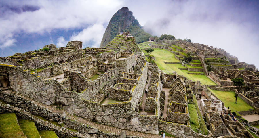 """Archaeologists Say New Airport Near Machu Picchu """"Would Destroy It"""""""