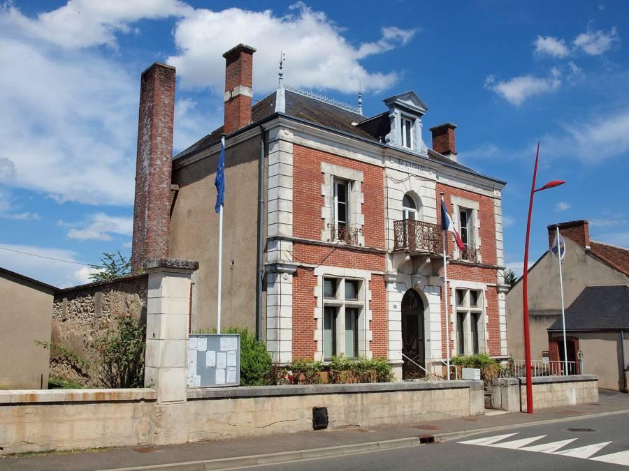 Montereau France