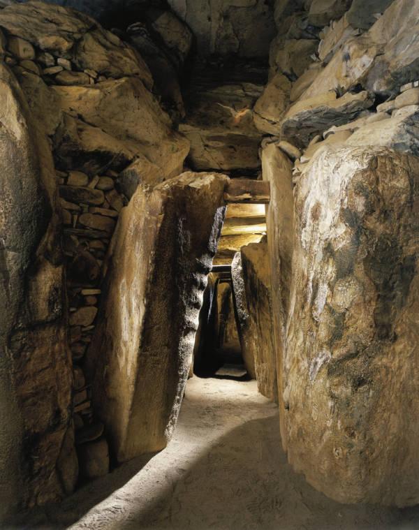 Newgrange Hall